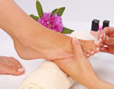 Nail Salon Services